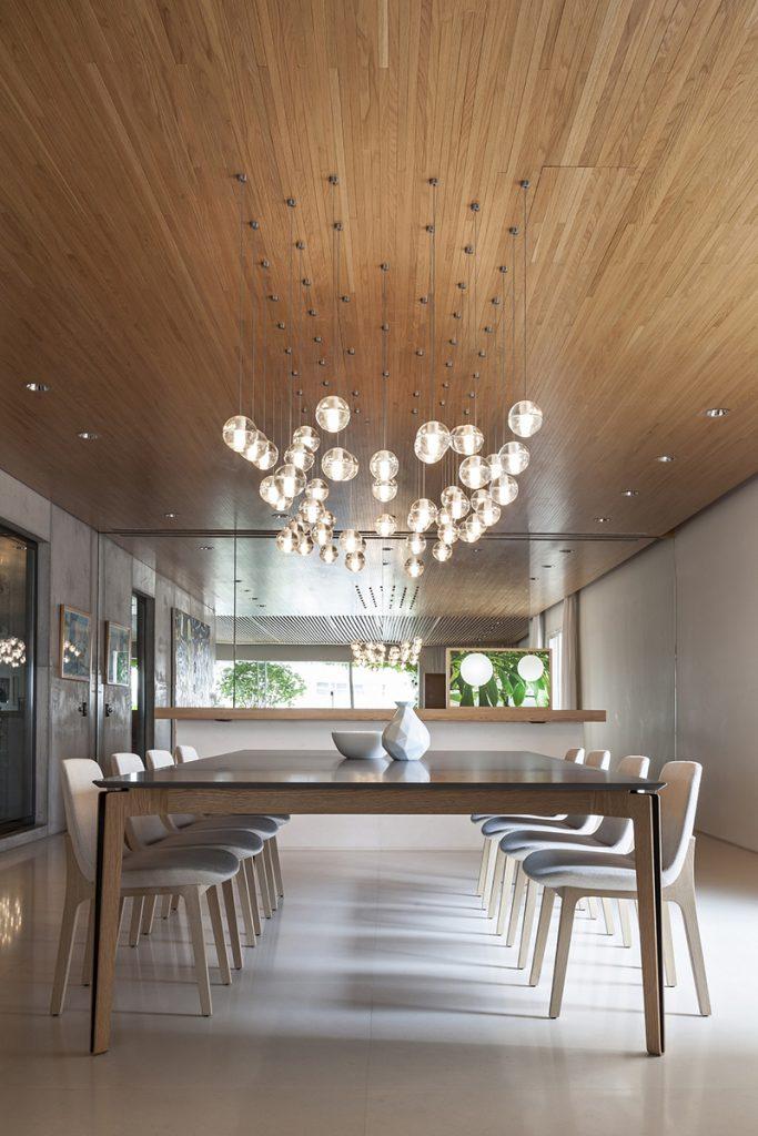 Coletivo Arquitetos / Limestone Paloma